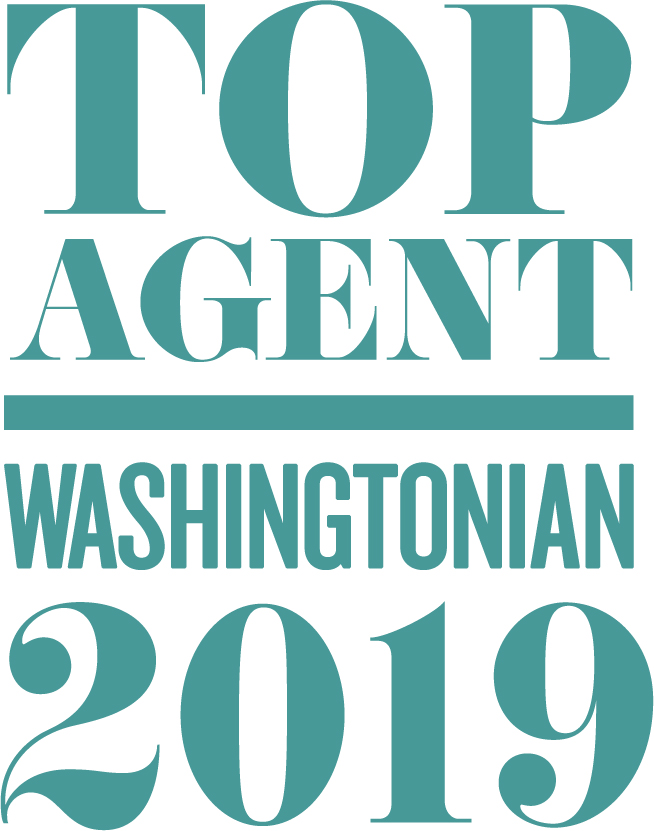 washingtonian top agent logo