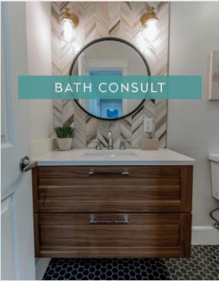 Bath consult