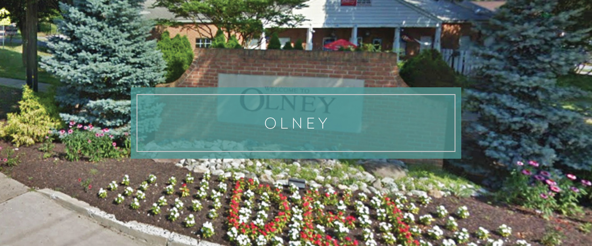 Olney Maryland Real Estate - Homes for Sale in Olney