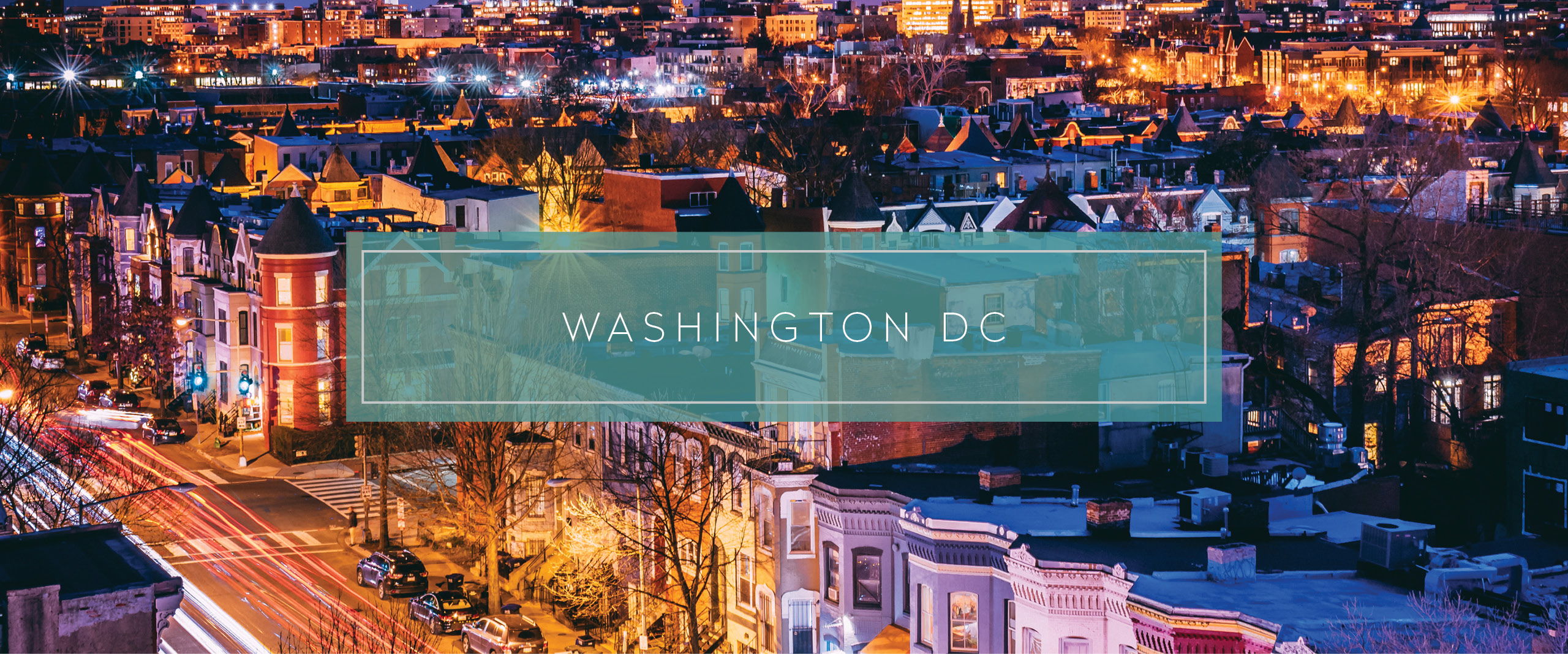 Washington DC Homes for Sale