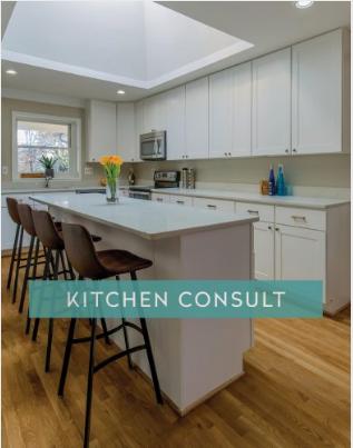 Kitchen consult