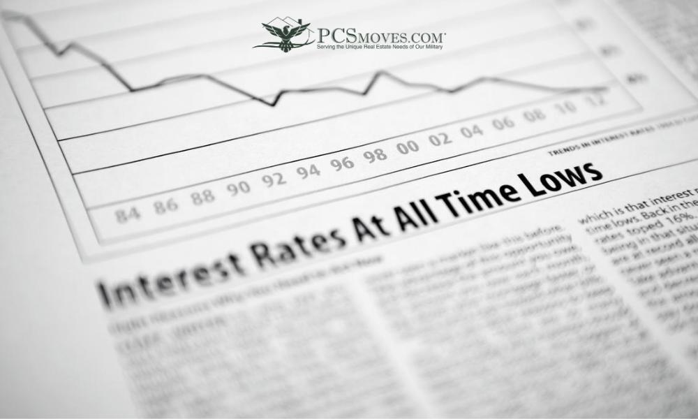 VA Refinance Options to Save Money