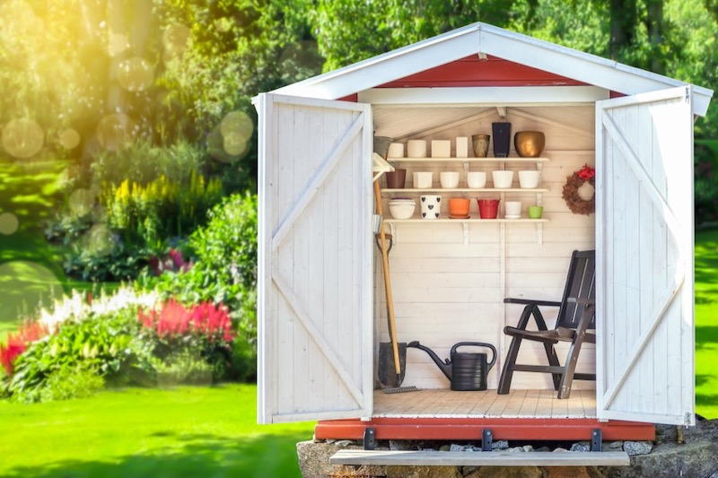 Keeping Shed in Good Condition