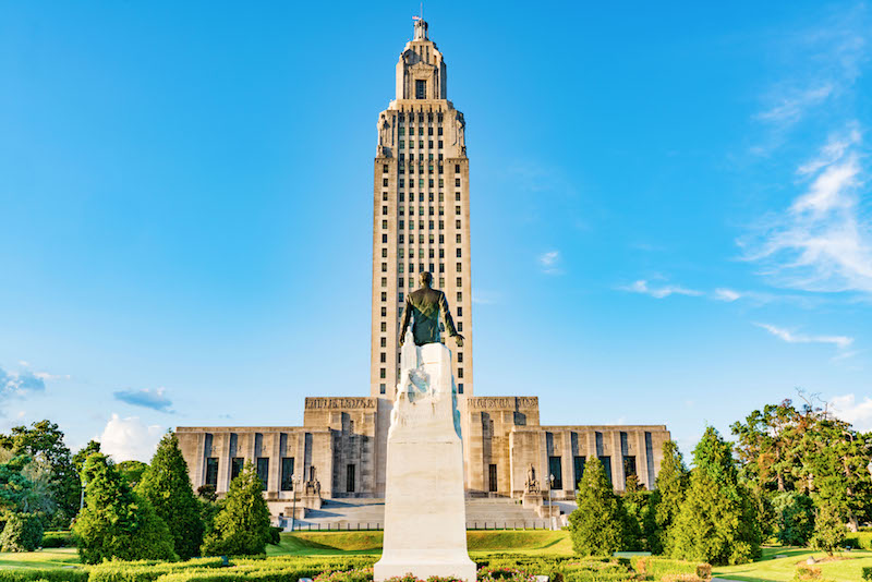Baton Rouge Attractions & Amenities