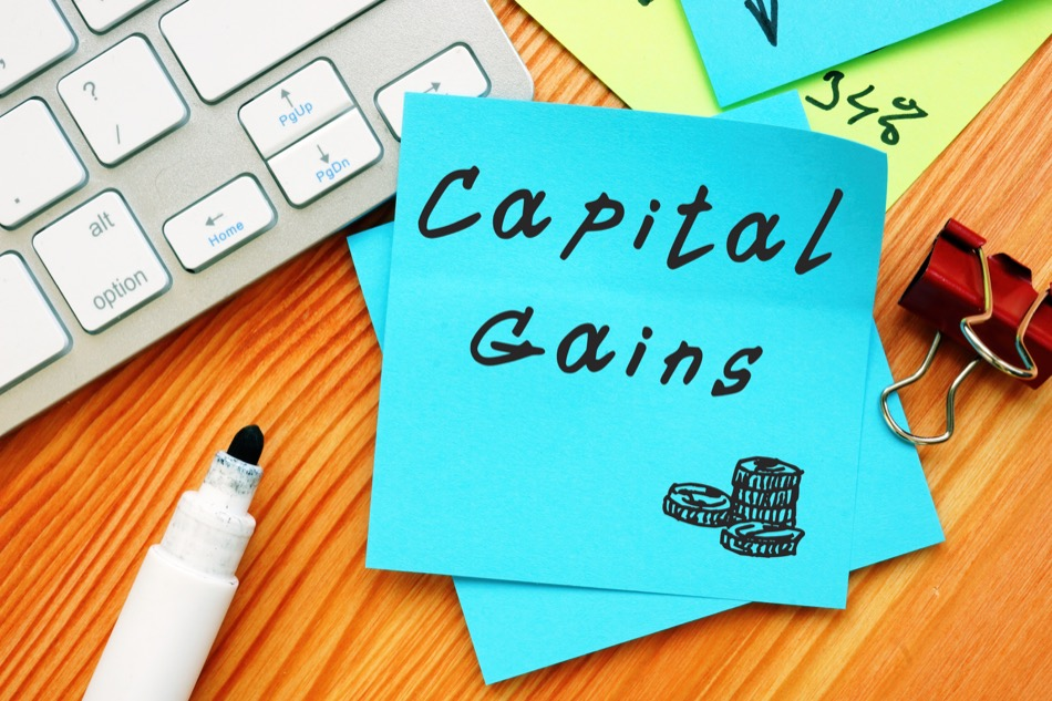 What to Know About Capital Gains Tax