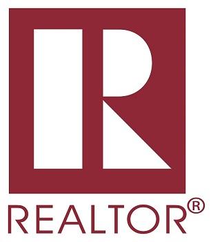 Real Estate Agent Logo REALTOR®