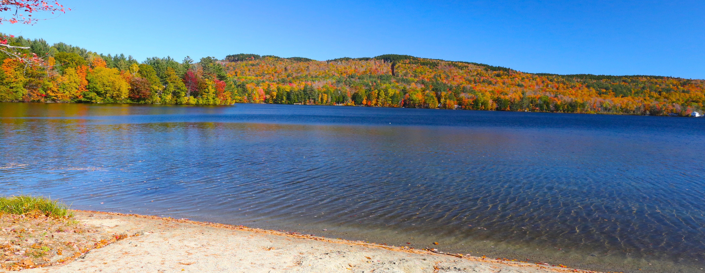 Lake Kolelemook - Springfield