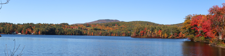Lake Todd - NH
