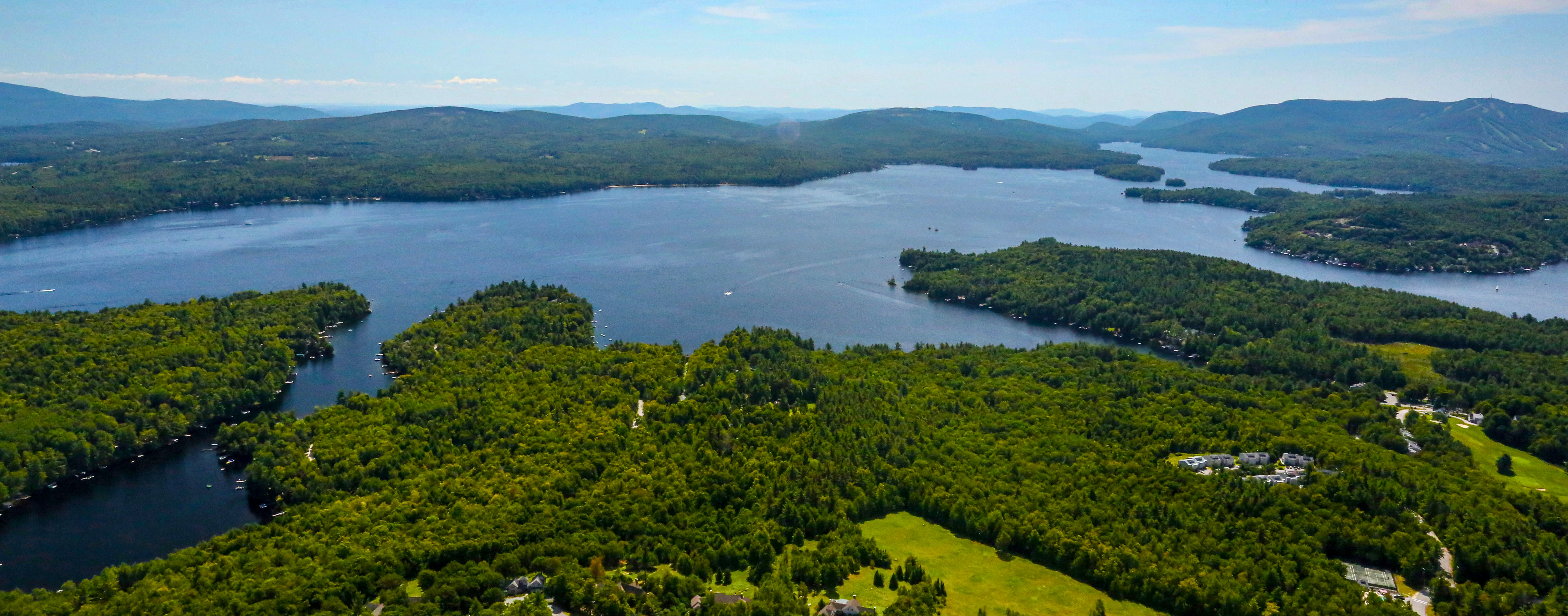 Browns Hill - Lake Sunapee -Pam Perkins Real Estate
