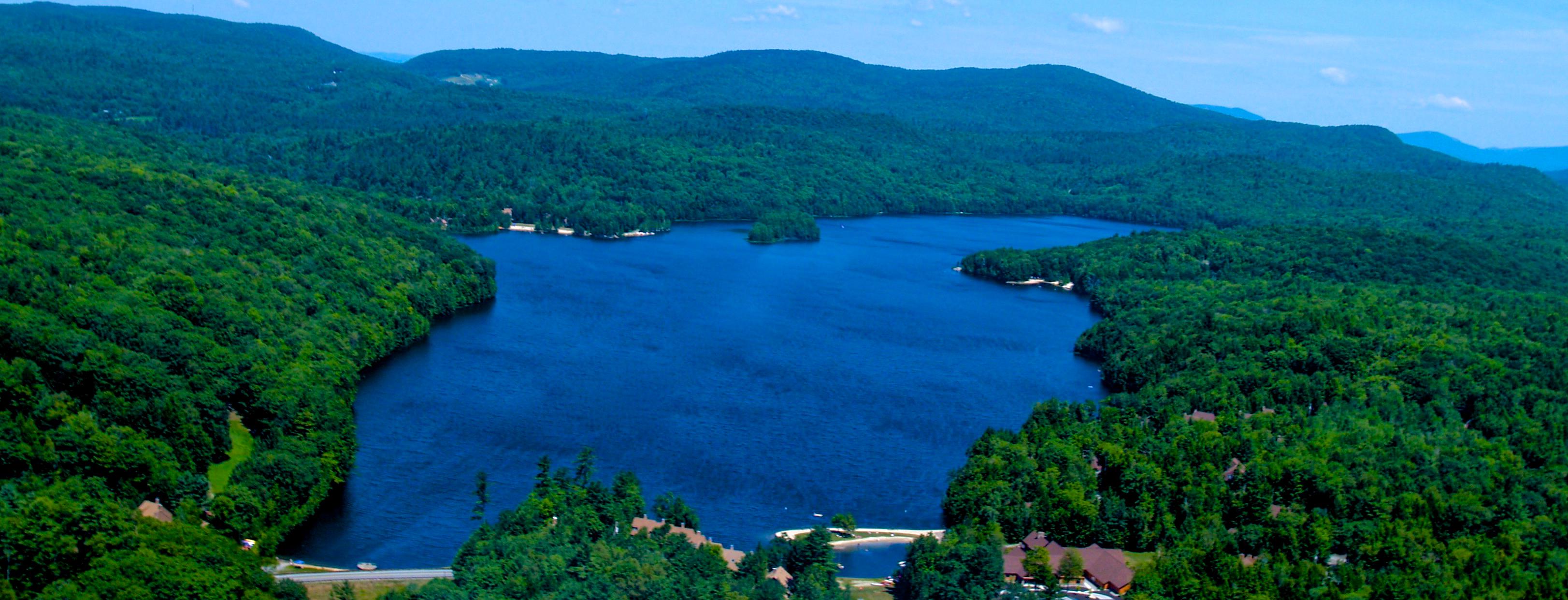 Eastman Lake - Grantham NH