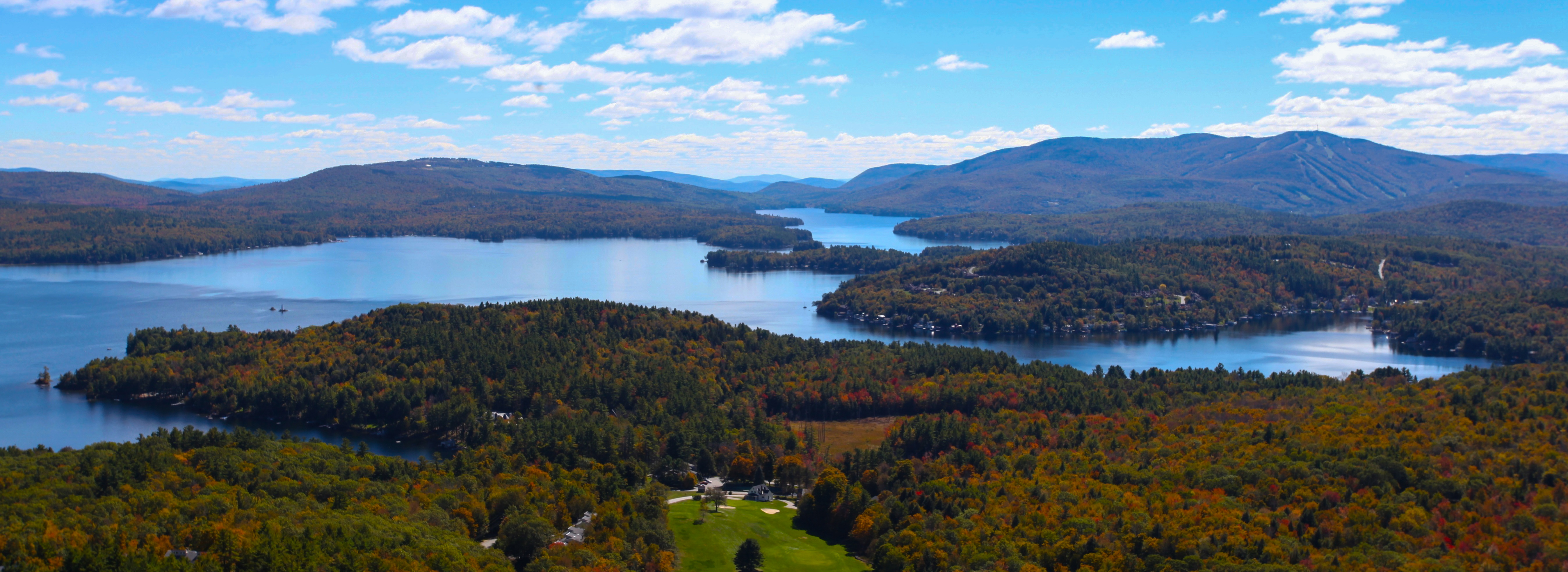 Granliden - Lake Sunapee - Pam Perkins Real Estate