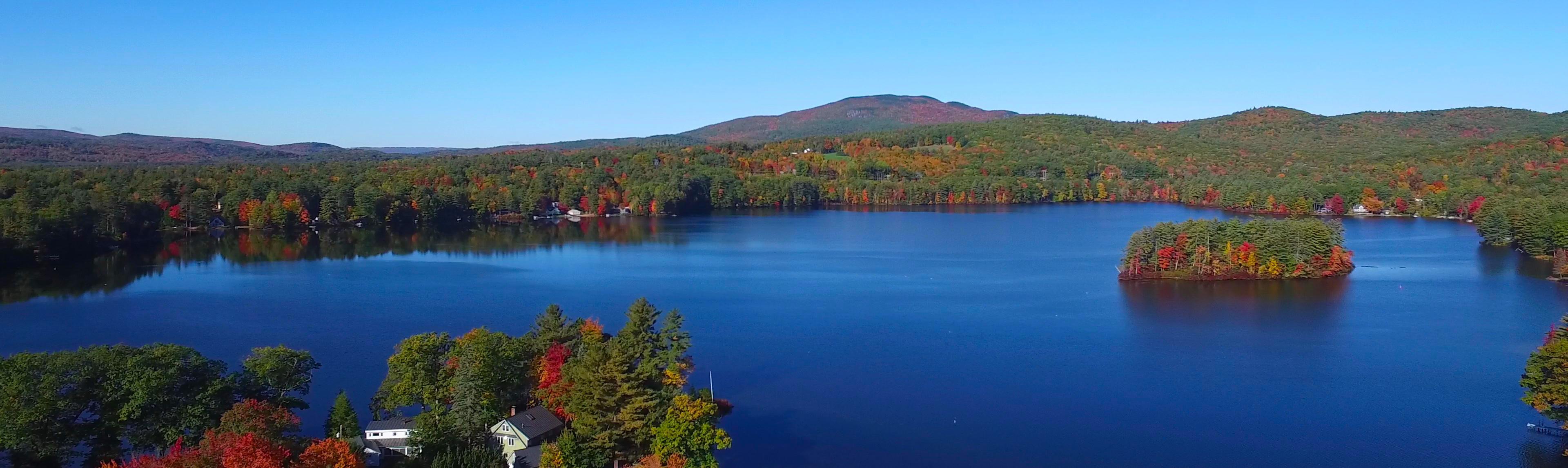 Highland Lake -Andover NH