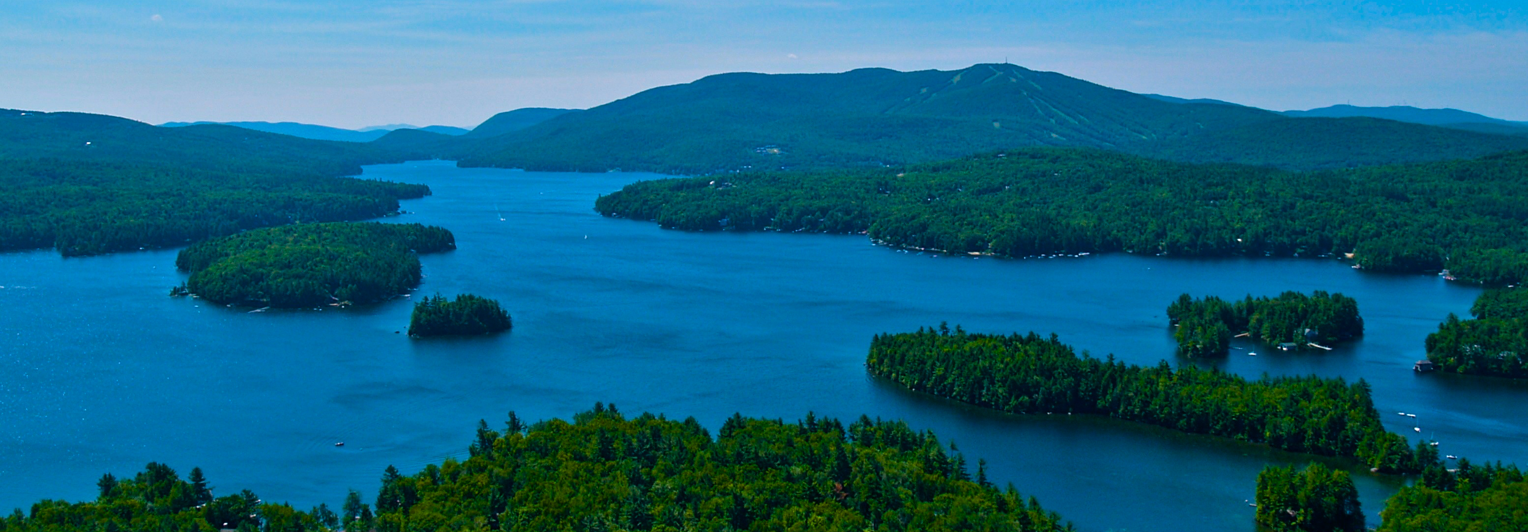 Lake Sunapee - NH