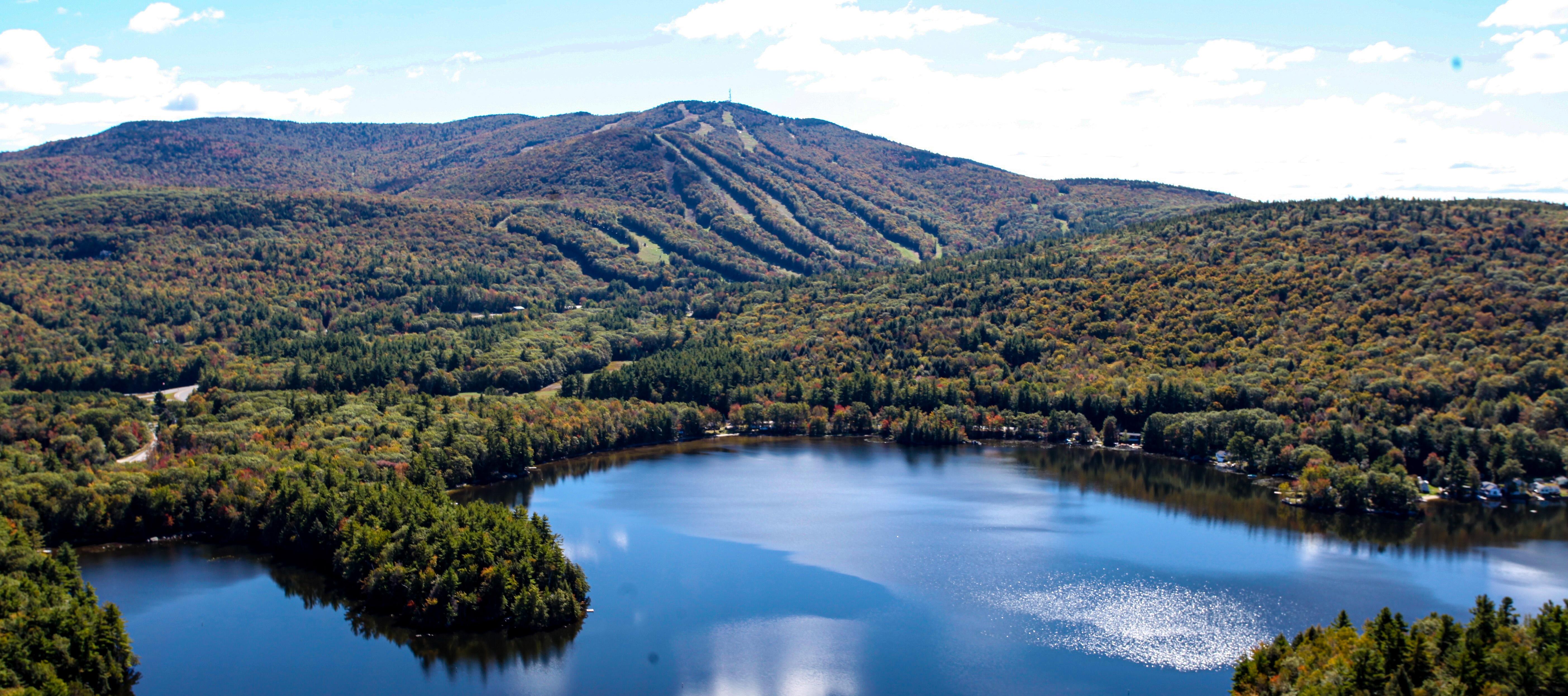 Mountain View Lake - Sunapee