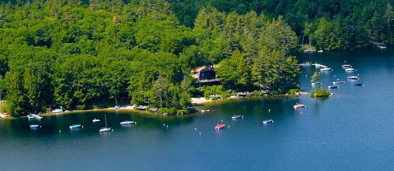 Oakledge - Lake Sunapee - Pam Perkins