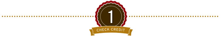 Check Your Credit