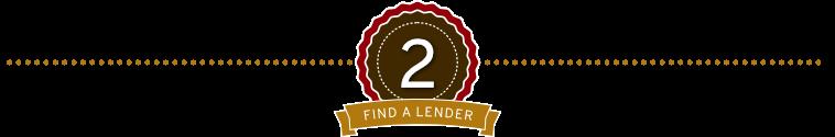 Find a Lender