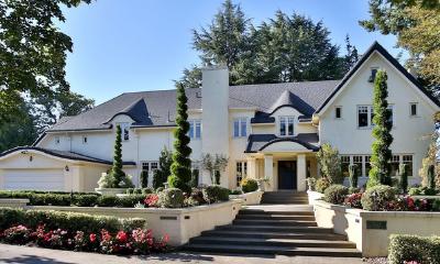 Alameda Portland Real Estate