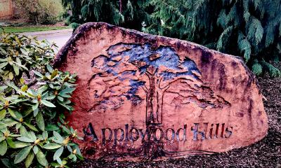 Applewood Hills Camas WA