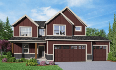 Battle Ground WA New Construction Homes