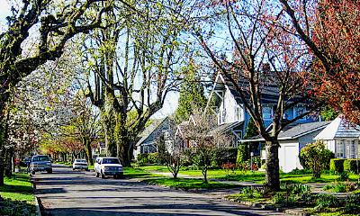 Beaumont-Wilshire Neighborhood