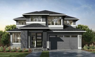 Camas WA New Construction Homes