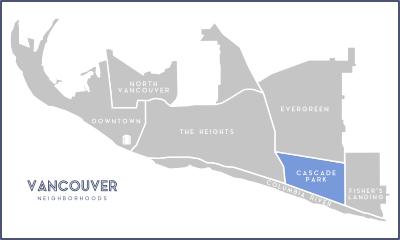 Cascade Park Vancouver Neighborhoods