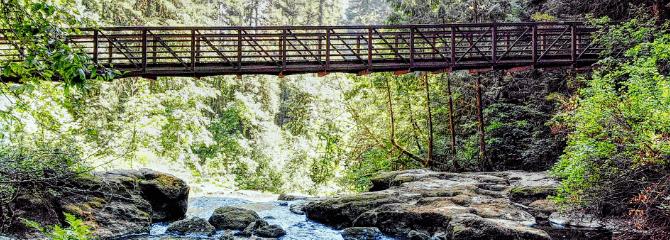 Parks in Clark County WA