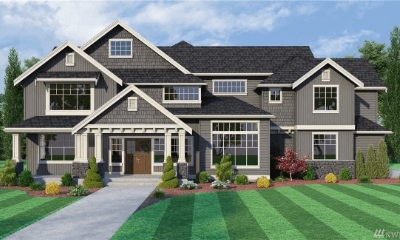 Clark County WA Luxury Homes