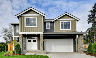 Clark County New Construction Homes