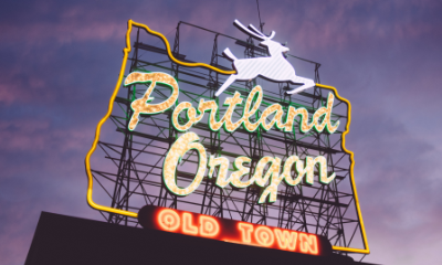Downtown Portland OR Real Estate