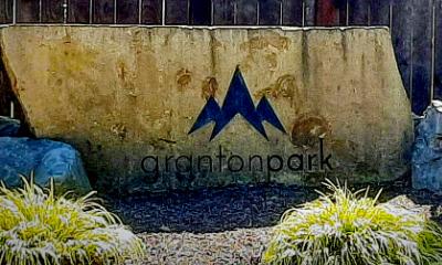Granton Park Subdivision