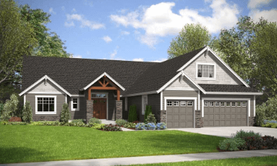 Hockinson Luxury Homes