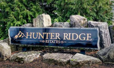 Hunter Ridge Estates Camas WA