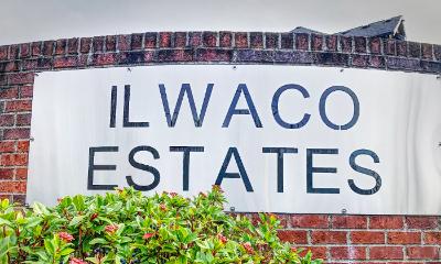 Ilwaco Estates Camas WA