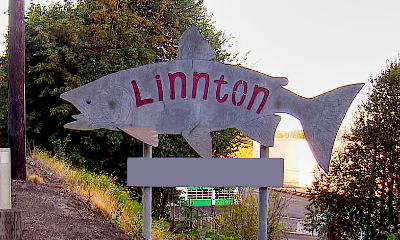 Linngton, Portland, Oregon
