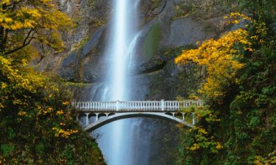 Multnomah County Oregon