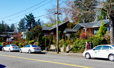Multnomah Neighborhood Portland