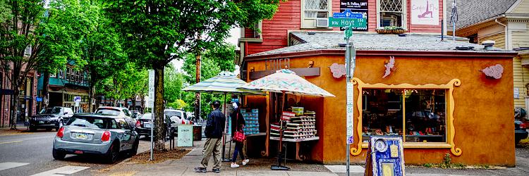 Nob Hill 23rd Street