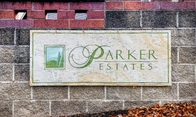 Parker Estates Camas Neighborhood
