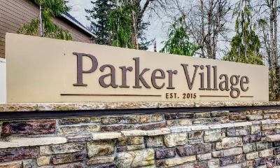 Parker Village Camas Neighborhood