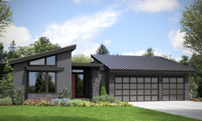 New Construction Homes Portland Oregon