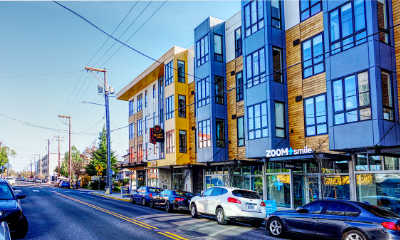 Richmond District Portland Real Estate