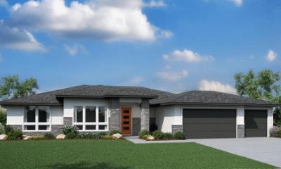 Ridgefield WA New Homes