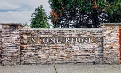 Stone Ridge Estates Camas WA