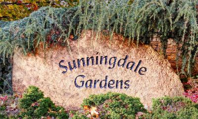 Sunningdale Gardens Camas WA