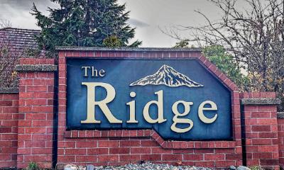 The Ridge Camas WA