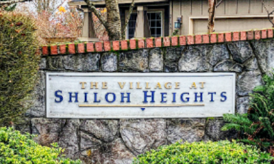 The Village at Shiloh Heights Camas WA