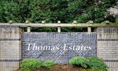 Thomas Estates Camas WA