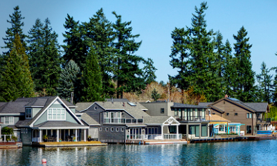 Lake Oswego Real Estate